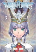 Winged mermaids 3 Manga