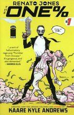 Renato Jones - Les Un% 1 Comics
