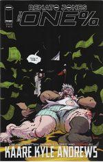 Renato Jones - Les Un% 2 Comics