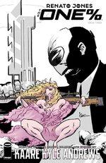 Renato Jones - Les Un% 3 Comics