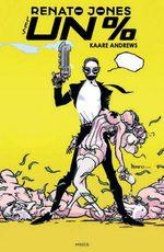 Renato Jones - Les Un% T.1 Comics