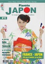 Planète Japon 11 Magazine