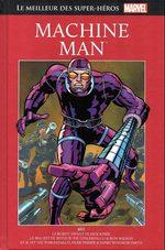 Le Meilleur des Super-Héros Marvel 48 Comics