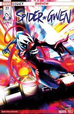 Spider-Gwen # 27