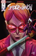 Spider-Gwen # 28