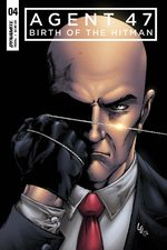 Agent 47 - Birth of the Hitman # 4