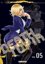Deathtopia 5