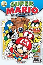 Super Mario # 16