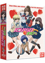 Ichigo 100% 1 Série TV animée