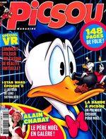 Picsou Magazine 534
