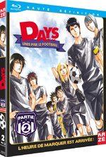 Days 2 Série TV animée
