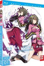 The Asterisk War 3 Série TV animée