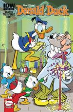 Donald Duck 2 Comics