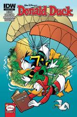 Donald Duck 3 Comics