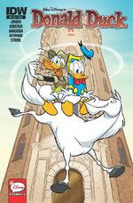 Donald Duck 7 Comics