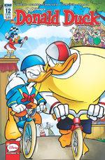 Donald Duck 12 Comics