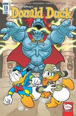 Donald Duck 13 Comics