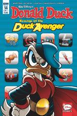 Donald Duck 14 Comics