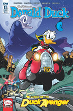 Donald Duck 15 Comics