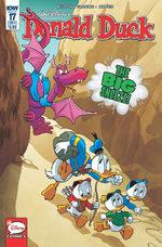 Donald Duck 17 Comics