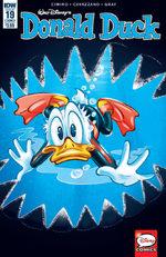 Donald Duck 19 Comics