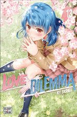 Love x Dilemma # 13