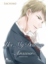Yes, My Destiny 3 Manga
