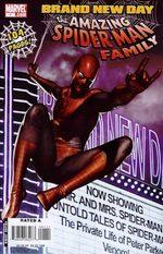 Amazing Spider-Man Family # 1