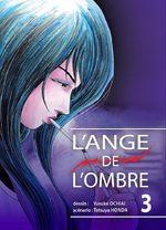 L'ange de l'ombre 3 Manga