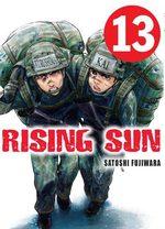 Rising sun 13