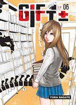 Gift ± 6 Manga