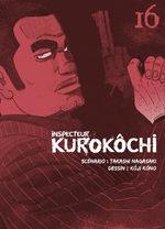 Inspecteur Kurokôchi # 16