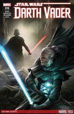 Darth Vader # 10