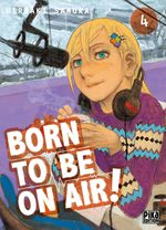 Born to be on air # 4