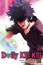 Dolly Kill Kill 9 Manga