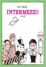 Intermezzo 2 Manga
