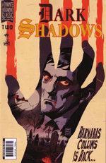 Dark Shadows # 2