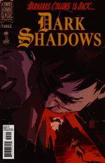 Dark Shadows # 3