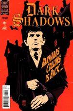 Dark Shadows # 4