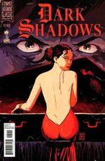 Dark Shadows # 5