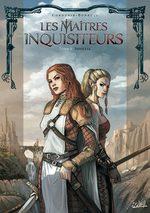 Les maîtres inquisiteurs # 8