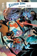Super Sons # 1