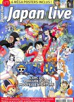 Japan live 11 Magazine