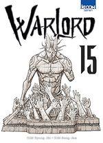 Warlord 15 Manhwa