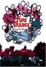 Pure Trance 1 Manga