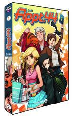 Appartement 44 1 Global manga