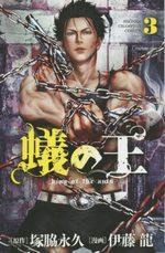 King of Ants 3 Manga