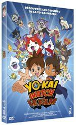 Yo-kai watch, Le film 0 Film