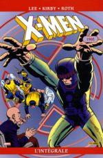 X-Men # 1965