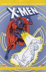 X-Men # 1966